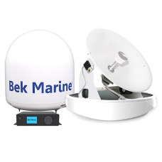 Bek Marine BDA-34M Deniz Uydu TV Anteni