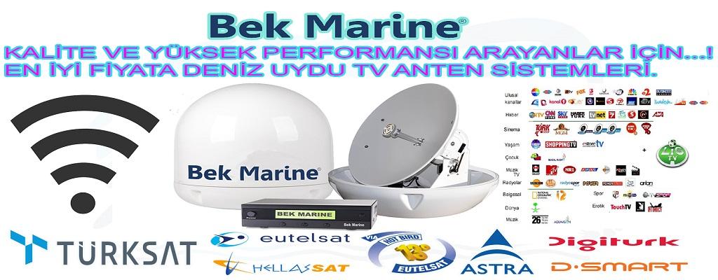 Bekmarine_tv_anten_sistemi