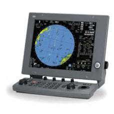 JRC-JMA-5200-Serisi deniz su üstü radar sistemi