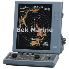 KODEN MDC 2500  Serisi Deniz Su Üstü Radar Sistemleri