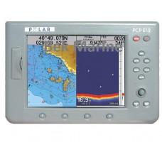 POLAR  PCP 212 çok fonksiyonlu GPS Grafik harita çizici