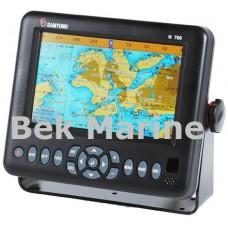 SAMYUNG Enc N-700 GPS Grafik çizici (Chart Plotter)