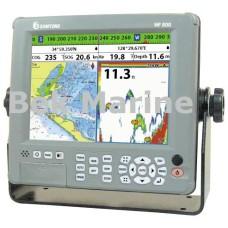 SAMYUNG Enc NF-800-GPS Grafik Çizici ve Balık bulucu