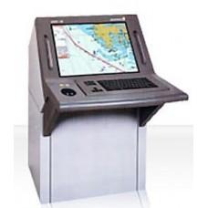 Samyung enc-SE-3000 Konsol Tipi ECDİS  Sistemi
