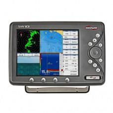 SEIWA SW 1101 çok Fonksiyonlu GPS Grafik çizici Sistemi